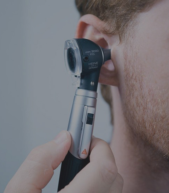 Ear Wax Removal & Microsuction
